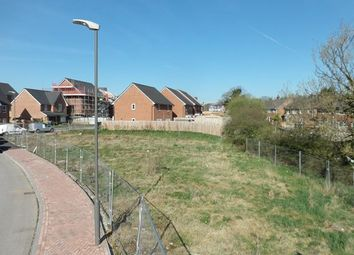 Thumbnail Commercial property for sale in Land At Blackberry Close, Edleston, Nantwich, Cheshire