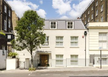 Thumbnail 3 bed semi-detached house for sale in Cleveland Terrace, London