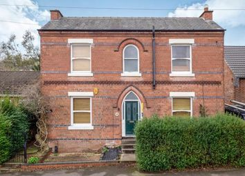 3 bed detached house for sale in Hallam Road, Mapperley, Nottingham, Nottinghamshire NG3