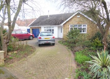 Thumbnail 4 bed detached bungalow for sale in 14 Lindsey Drive, Healing, Grimsby, N.E. Lincs