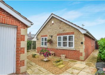 Thumbnail 2 bed detached bungalow for sale in Skegby Road, Sutton-In-Ashfield
