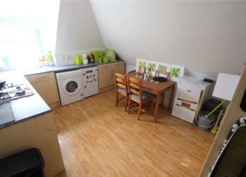 Thumbnail 2 bed flat to rent in Bushy Park, Totterdown, Bristol