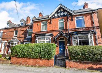 Thumbnail 3 bed semi-detached house for sale in Avenue Road, Darlaston, Wednesbury