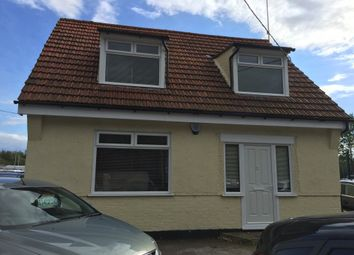 Thumbnail 2 bed property to rent in Arterial Road, Dunton, Brentwood