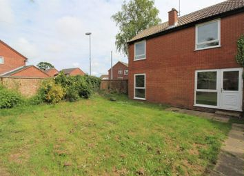 Thumbnail Detached house for sale in Lyndford Road, Stalham, Norwich