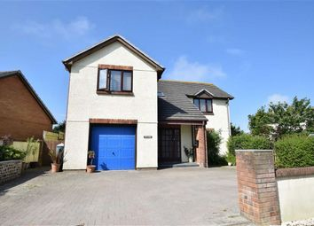 Thumbnail 4 bed detached house for sale in Stratton Road, Bude