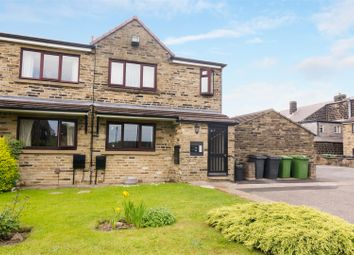 Thumbnail 2 bed flat for sale in Croft Court, Horsforth, Leeds