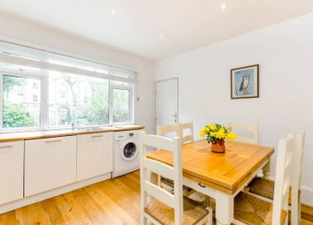 Thumbnail 1 bed flat to rent in Rossiter Road, Balham