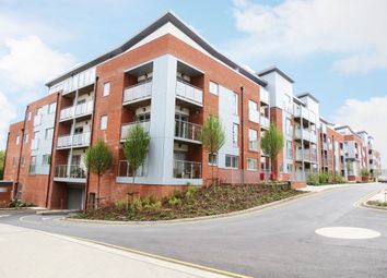 Thumbnail 1 bedroom flat to rent in Serra House, St Albans, Herts