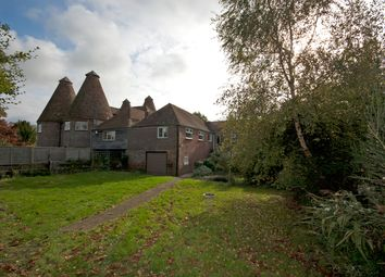 Thumbnail 3 bed barn conversion to rent in Wittersham Road, Iden