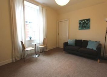 Thumbnail 1 bed flat to rent in West Park Place, Dalry, Edinburgh