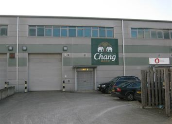 Thumbnail Warehouse to let in Unit 9 Slough Interchange, Whittenham Close, Slough