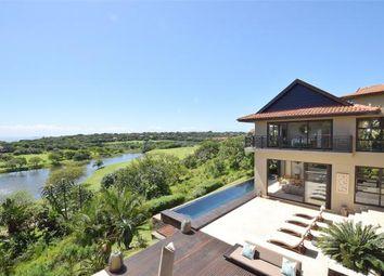 Thumbnail 4 bed property for sale in 6 Mahogany Drive, Zimbali, Ballito, Kwazulu-Natal, 4420