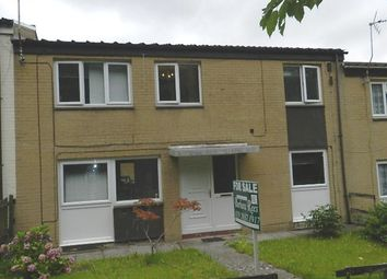 Thumbnail 4 bed end terrace house for sale in Wern Goch West Llanedeyrn, Cardiff