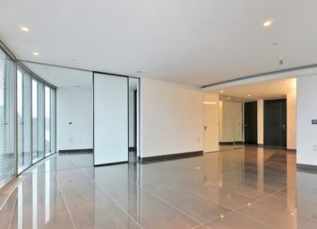 Thumbnail 1 bed flat to rent in The Tower, St George Wharf, Vauxhall