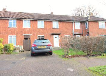 Thumbnail 1 bedroom maisonette to rent in Cowper Road, Welwyn Garden City