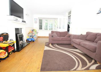 Thumbnail 3 bed terraced house for sale in Coppertree Walk, Chatham, Kent