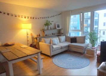 Thumbnail 2 bed flat to rent in Blackheath Road, Greenwich, London SE10,