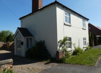 Thumbnail 4 bed cottage to rent in Barnby Moor, Retford