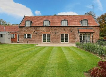 Thumbnail 3 bed property for sale in North End, Bishop Burton, Beverley