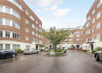 Thumbnail 2 bed flat to rent in Stockleigh Hall, Prince Albert Road, St John's Wood