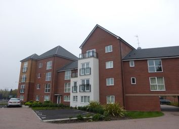 Thumbnail 2 bed flat to rent in The Edg, Spring Meadow Road, Edgbaston