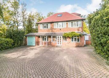Thumbnail 5 bed detached house for sale in Rednal Road, Birmingham, West Midlands