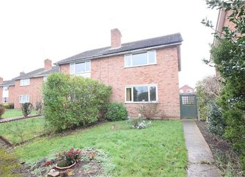 Thumbnail 3 bed semi-detached house for sale in Stanwick Drive, Cheltenham, Gloucestershire
