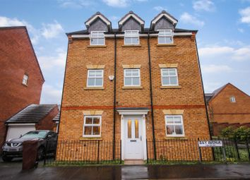 Thumbnail 5 bedroom detached house for sale in Bay Avenue, Bilston