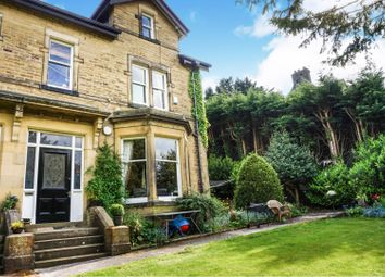 Thumbnail 5 bed semi-detached house for sale in Ferncliffe Drive, Keighley