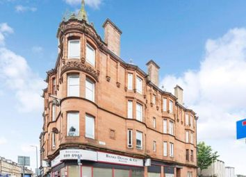 Thumbnail 1 bed flat for sale in Stow Street, Paisley, Renfrewshire