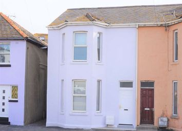 Thumbnail 2 bedroom end terrace house for sale in Chiswell, Portland, Dorset