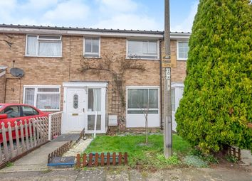 Thumbnail 3 bedroom terraced house for sale in Coppice Court, Kingsdown Close, Hempstead, Gillingham