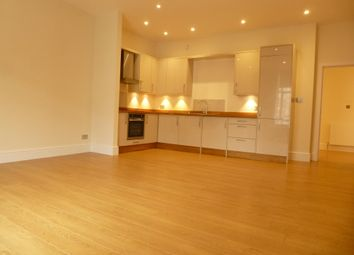 Thumbnail 3 bed flat to rent in St Giles Street, Northampton