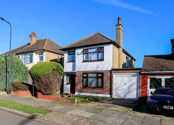 Thumbnail 4 bed detached house for sale in Vista Way, Kenton, Harrow