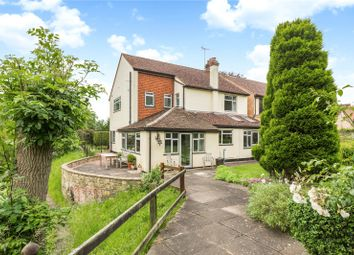 Thumbnail 4 bed property for sale in Heath Road, Helpston, Peterborough