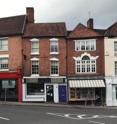 Thumbnail Town house to rent in Load Street, Bewdley