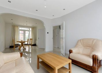 Thumbnail 4 bed terraced house for sale in Cleveley Crescent, London