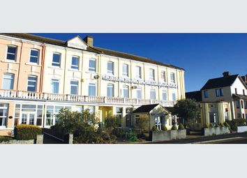 Thumbnail 4 bed block of flats for sale in Hotel Continental, 28 Marine Parade, Essex
