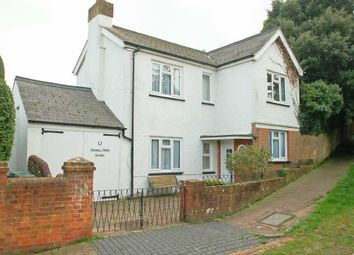 Thumbnail 2 bed detached house to rent in Meads Street, Eastbourne
