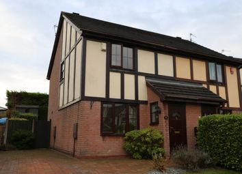 Thumbnail 3 bedroom semi-detached house for sale in Ledstone Way, Weston Park
