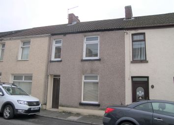 Thumbnail 3 bed terraced house to rent in Cory Street, Resolven, Neath