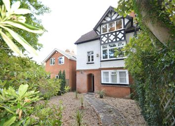 Thumbnail 1 bed flat for sale in Flat 3, 83 Ashley Road, Walton-On-Thames, Surrey