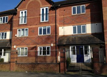 Thumbnail 2 bed flat to rent in Belvedere Square, 55 Peel Hall Road, Wythenshaw