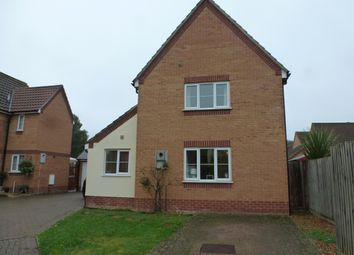 Thumbnail 3 bed property to rent in Fairfax Drive, Weeting, Brandon