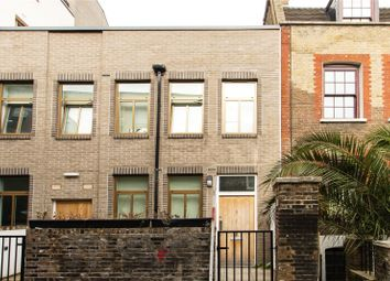 Thumbnail 4 bedroom property to rent in Sylvester Path, London
