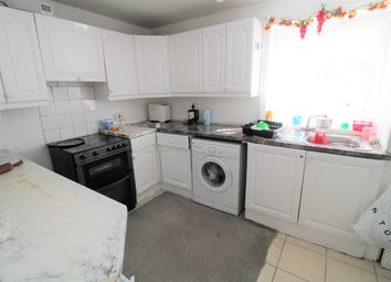 Thumbnail 1 bed flat for sale in Convent Way, Southall