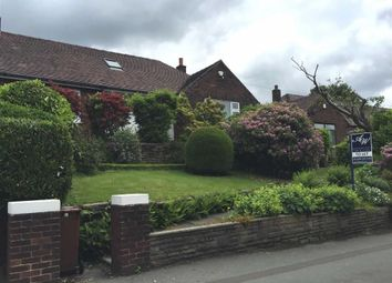 Thumbnail 3 bed semi-detached bungalow to rent in Blackburn Road, Bolton