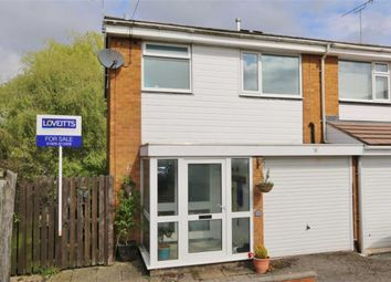 Thumbnail 3 bed property for sale in Spire Bank, Southam