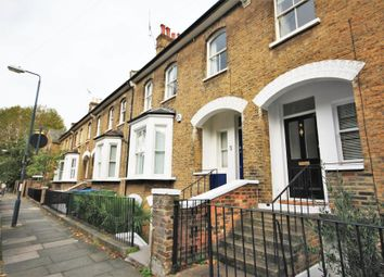 Thumbnail 3 bed flat to rent in Langdale Road, Greenwich